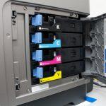 Nakup barvnega laserskega tiskalnika