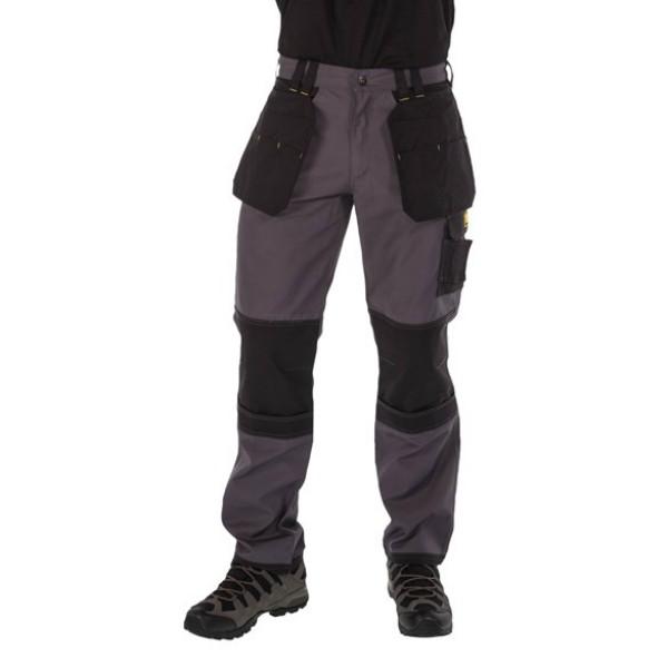 Nakup kvalitetnih delovnih hlač