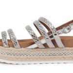 Poletna vrsta obuval