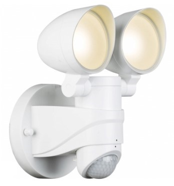 LED reflektor za osvetlitev vhoda