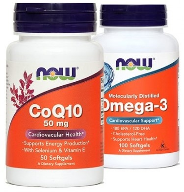 Omega 3 podirajo mite o maščobi