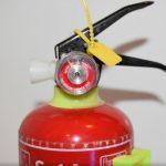 Požarna varnost bo preprečila najhujše