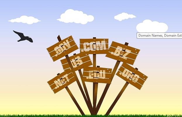 Kdaj je domena .si uporabna za slovenska podjetja?