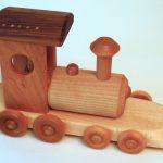 Dobrodošle igrače iz lesa