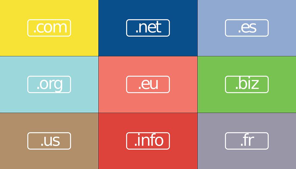 Ena od najpopularnejših domen na svetu