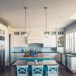 Učinkoviti nasveti pri izbiri novega kuhinjskega bloka