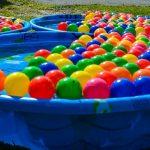 Sila mikavni otroški bazeni navdušujejo celo odrasle