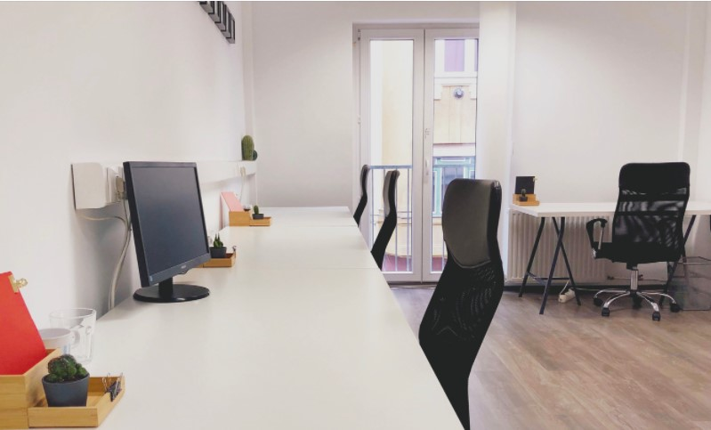 Pisarniški stoli zagotovo vplivajo na produktivnost dela
